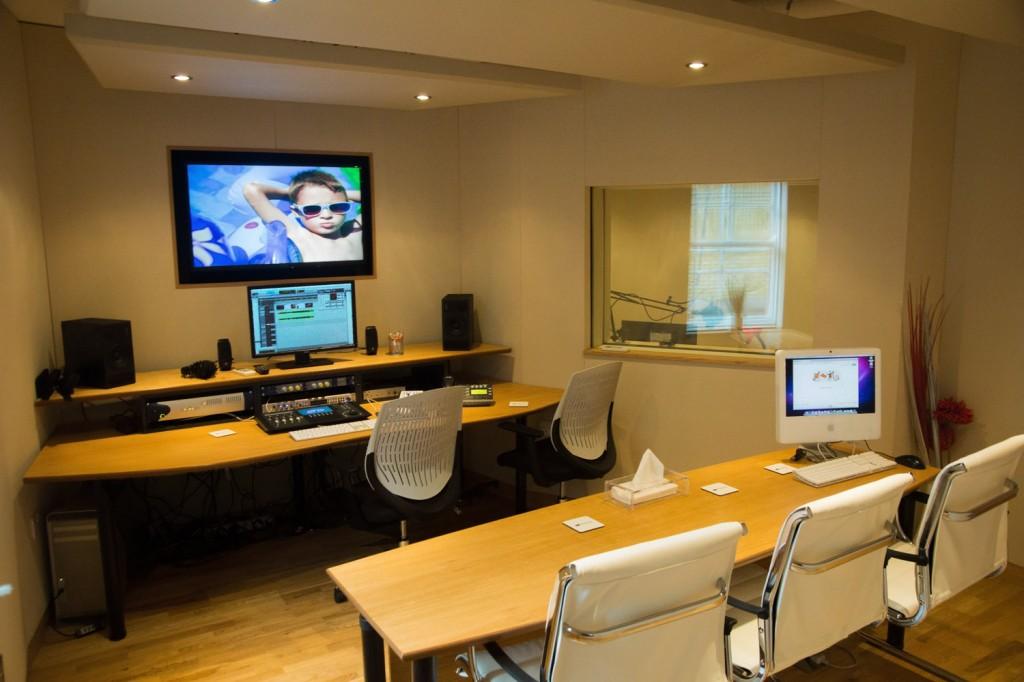 snk studio 5